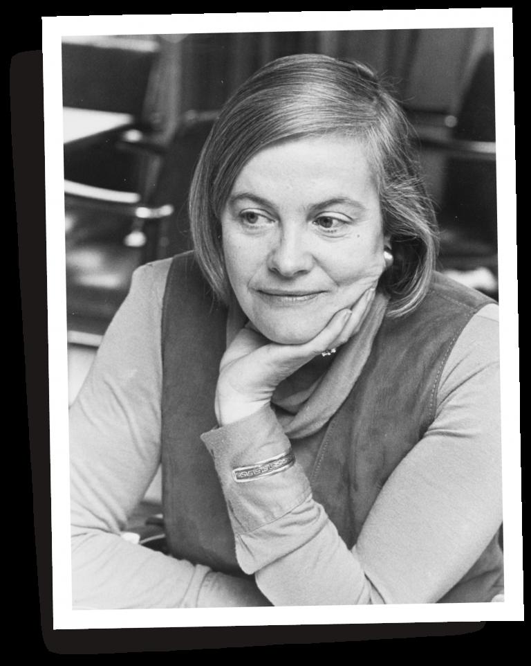Hella Haasse nel 1970 - Literatuurmuseum