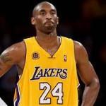 La leggenda dei Lakers Kobe Bryant, da record anche per le partire disputate a Natale